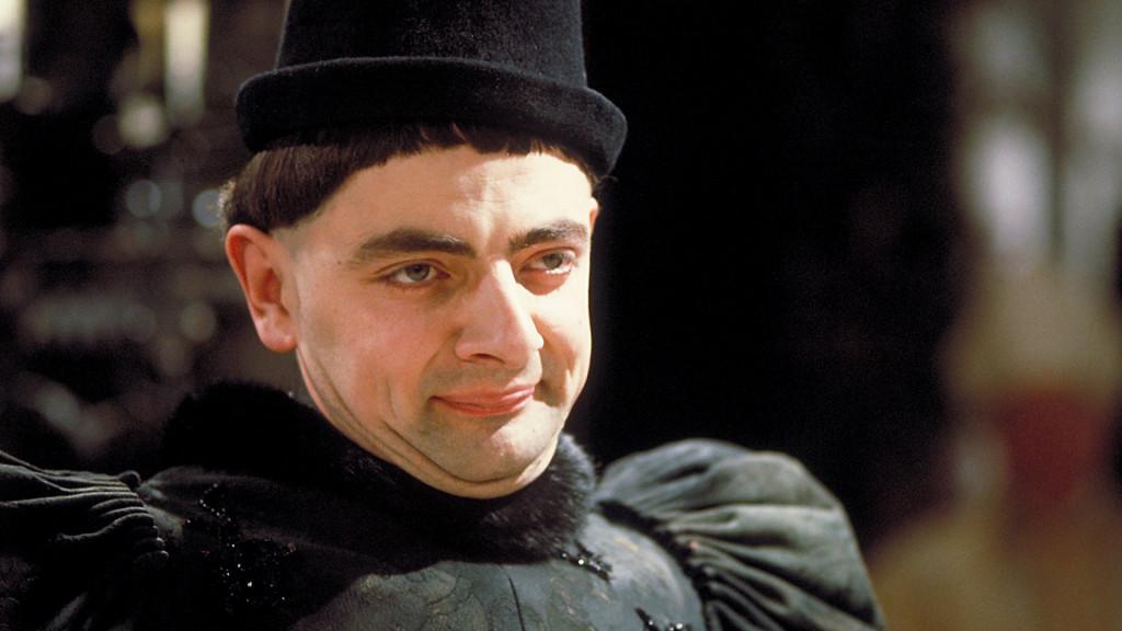 Películas de Rowan Atkinson | 10 mejores películas y programas de televisión 4