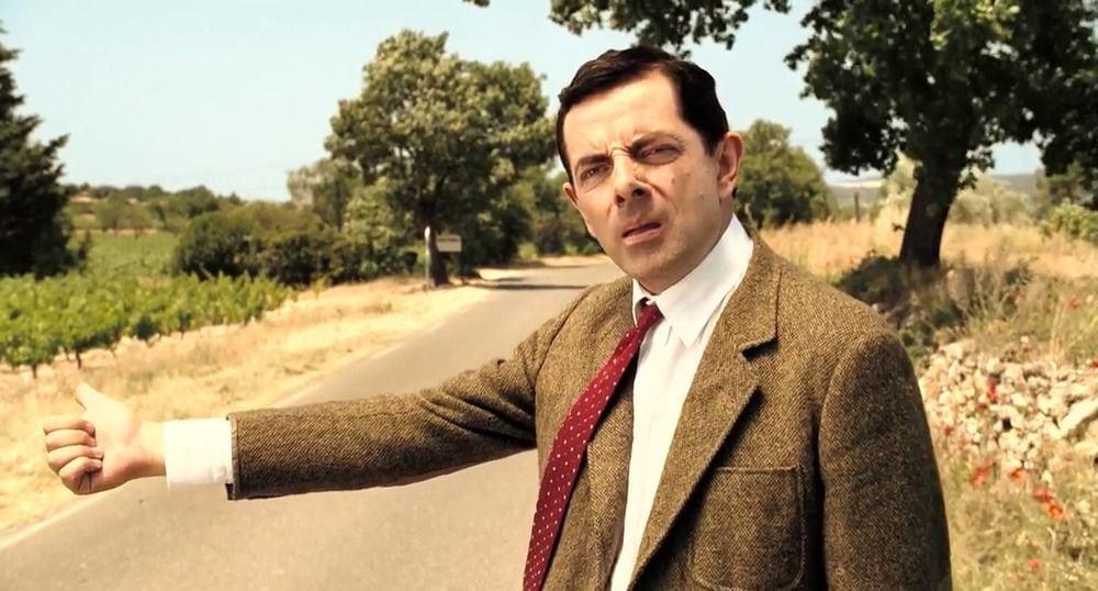 Películas de Rowan Atkinson | 10 mejores películas y programas de televisión 3