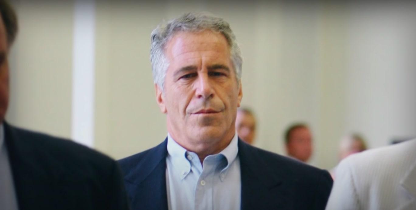 ¿Dónde fue encarcelado Jeffrey Epstein? 1