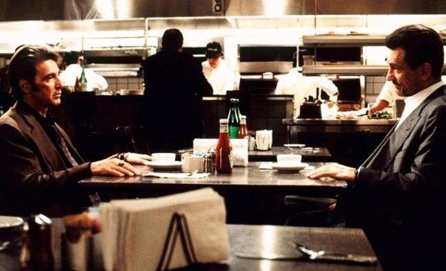 'Heat' es el mejor drama de acción y atracos de todos los tiempos. Este es el por qué. 3