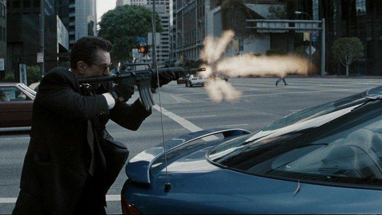 'Heat' es el mejor drama de acción y atracos de todos los tiempos. Este es el por qué. 6
