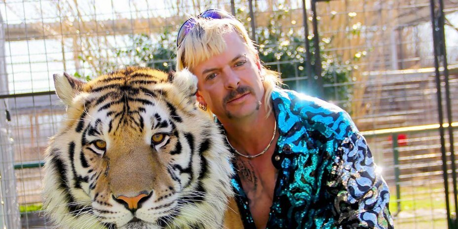 Tiger King Temporada 2