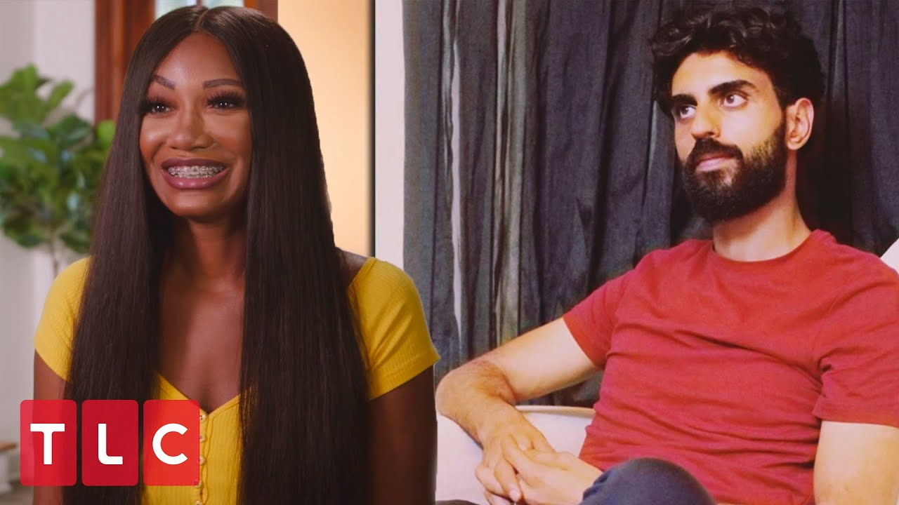 ¿Brittany y Yazan siguen juntos / casados? Actualización del prometido de 90 días 1