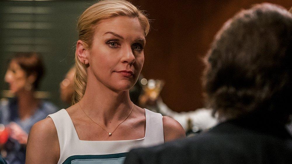 Nominados / Ganador a la Mejor Actriz de Reparto en Serie Dramática de los Emmy 2019 4