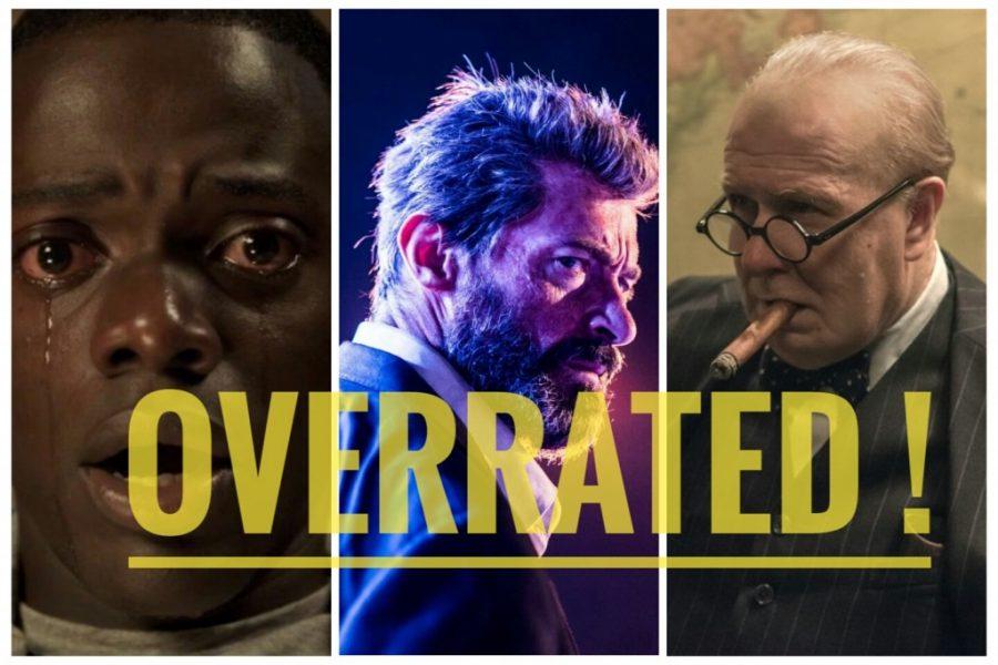 8 películas más sobrevaloradas de 2017 - Página 2 de 2 1
