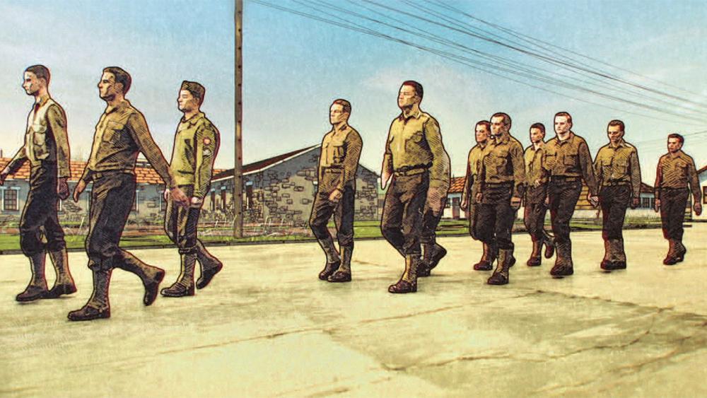 El final del Libertador, explicado | Sinopsis de la trama de Netflix 2