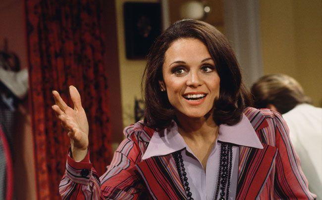 Fallece Valerie Harper, estrella de 'The Mary Tyler Moore Show' 1