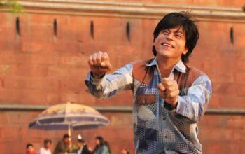 'Fan' es el mejor trabajo de Shah Rukh Khan en los últimos años 14