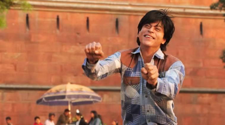 'Fan' es el mejor trabajo de Shah Rukh Khan en los últimos años 1