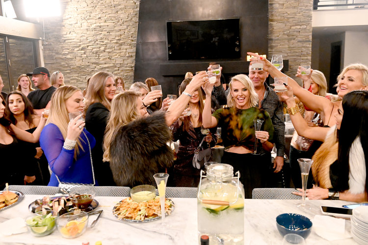 Fecha de lanzamiento de Real Housewives of Salt Lake City, detalles del elenco de RHOSLC 1