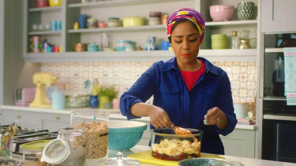 Fecha de lanzamiento de la temporada 2 de Time to Eat de Nadiya, anfitrión, nueva temporada / ¿cancelada? 1