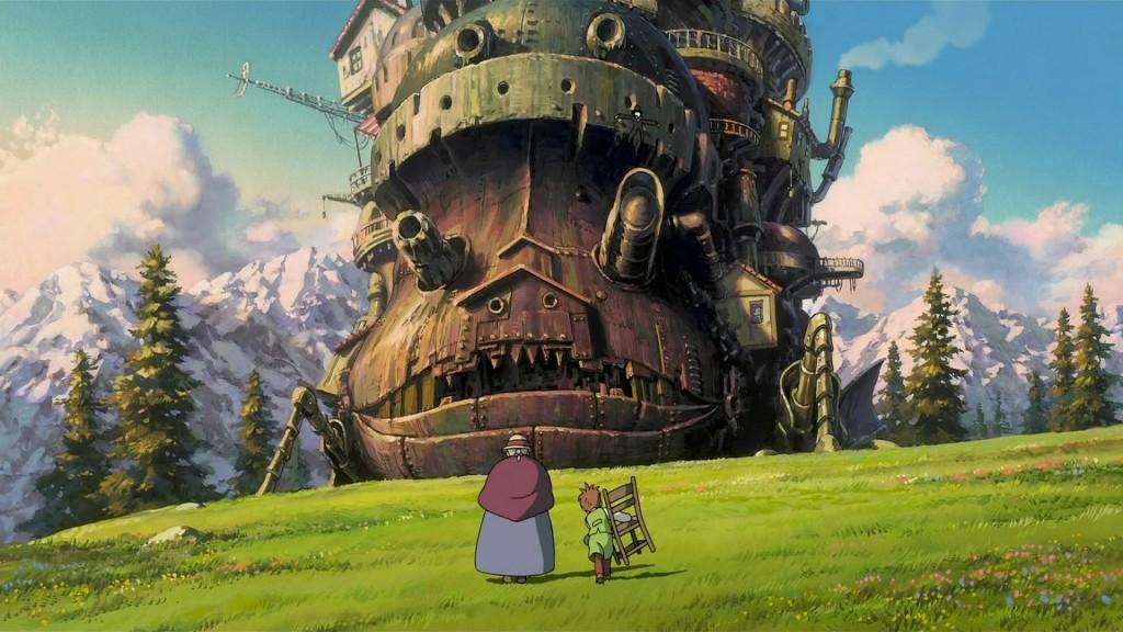 Las mejores películas de Studio Ghibli | Las mejores películas de Studio Ghibli 2