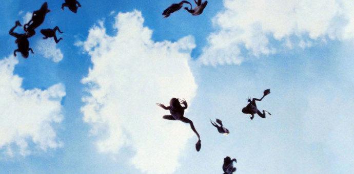 'Magnolia' es la mejor película de Paul Thomas Anderson. Este es el por qué. 6