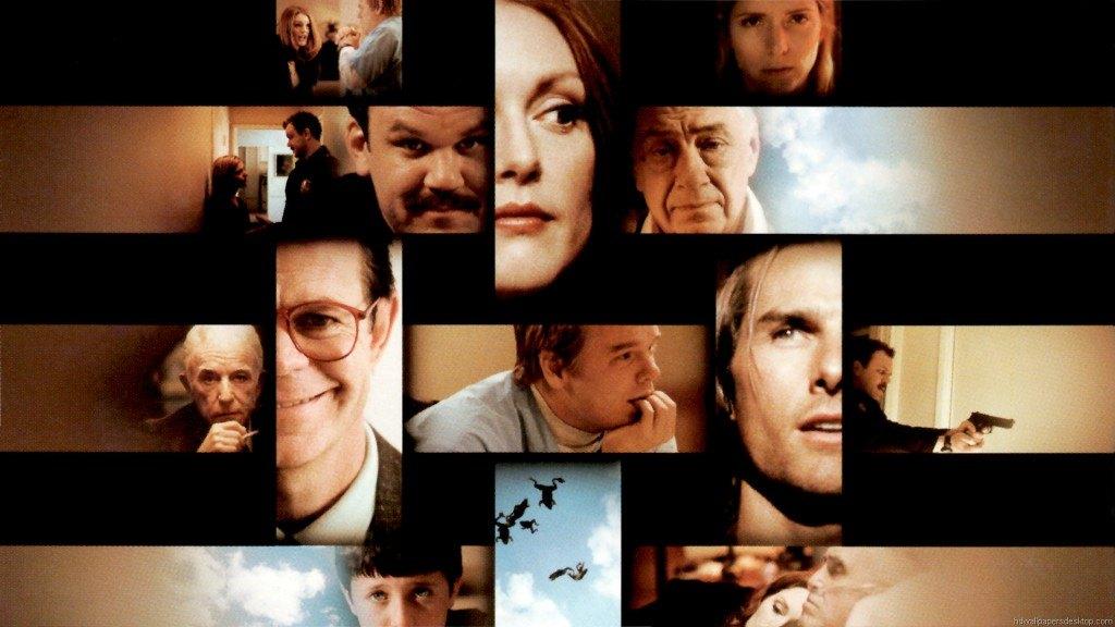 'Magnolia' es la mejor película de Paul Thomas Anderson. Este es el por qué. 2
