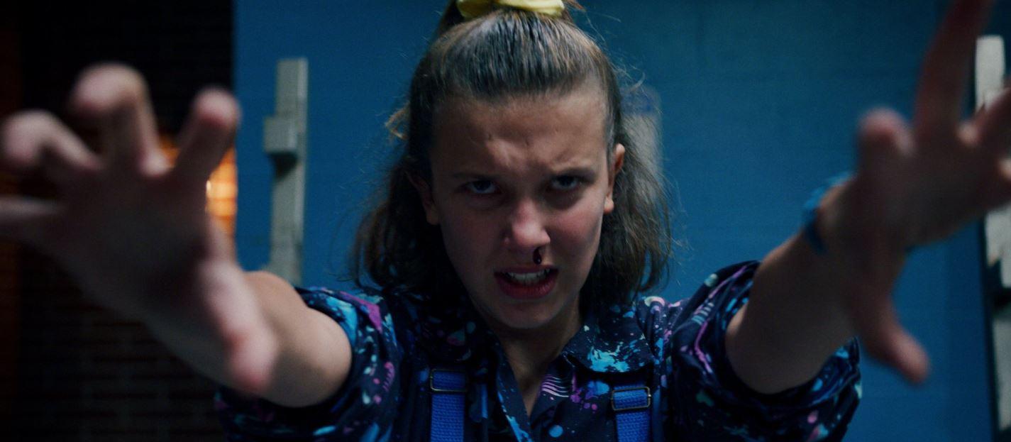 Mira el tráiler final épico de la temporada 3 de 'Stranger Things' 1