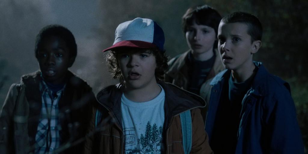 Netflix lanza el tráiler de la temporada 3 de 'Stranger Things' 1