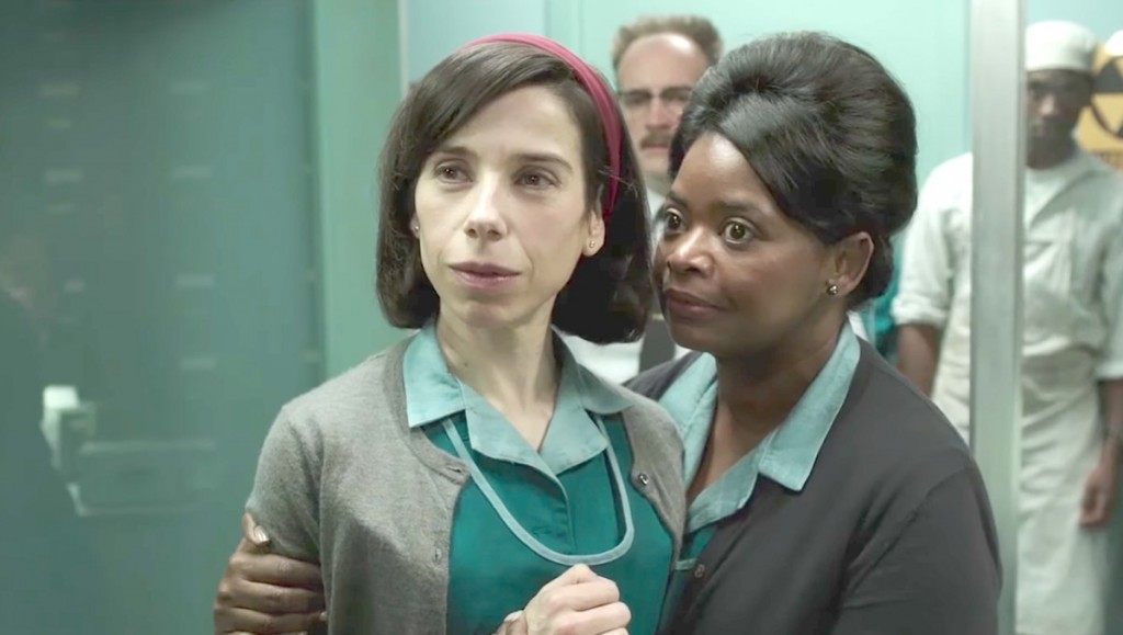 Mejores películas ganadoras del Oscar de 2017, clasificadas 5