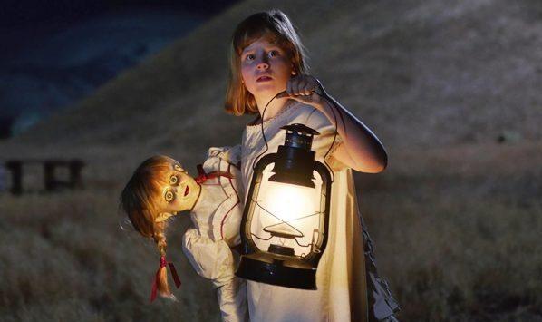 Reseña: 'Annabelle: Creation' es sorprendentemente buena 1