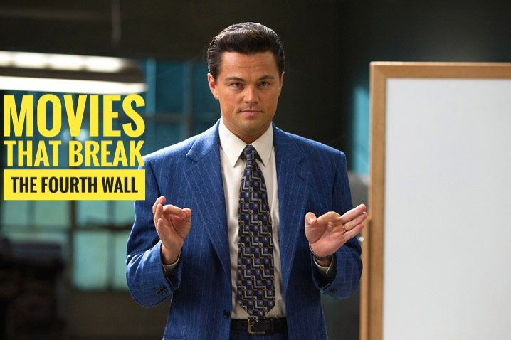 Rompiendo la Cuarta Pared | 10 mejores películas que rompen la cuarta pared 1