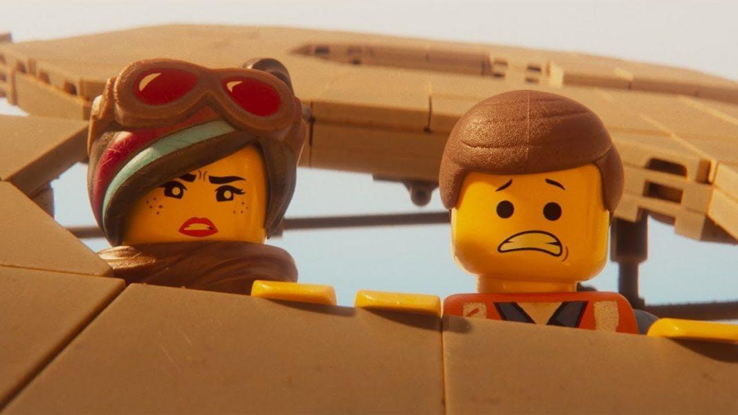 The Lego Movie 2: fecha de lanzamiento, reparto, trama, tráiler 1