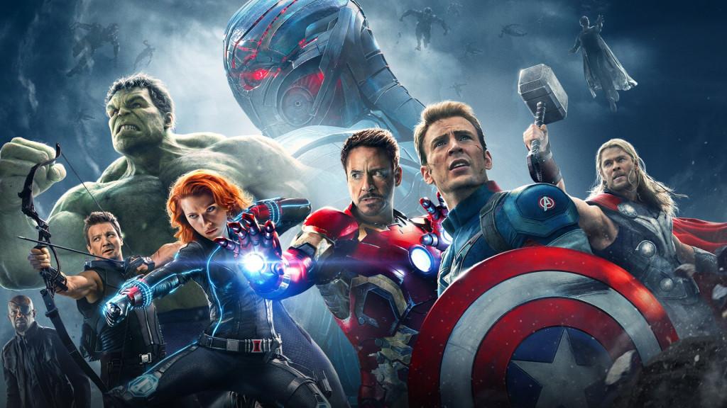 Todas las películas de Los Vengadores en orden de peor a mejor 2