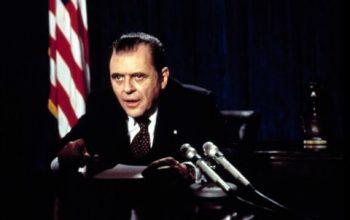 Una película que no has visto, pero que deberías ver: 'Nixon' (1995) 2