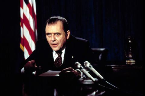 Una película que no has visto, pero que deberías ver: 'Nixon' (1995) 1