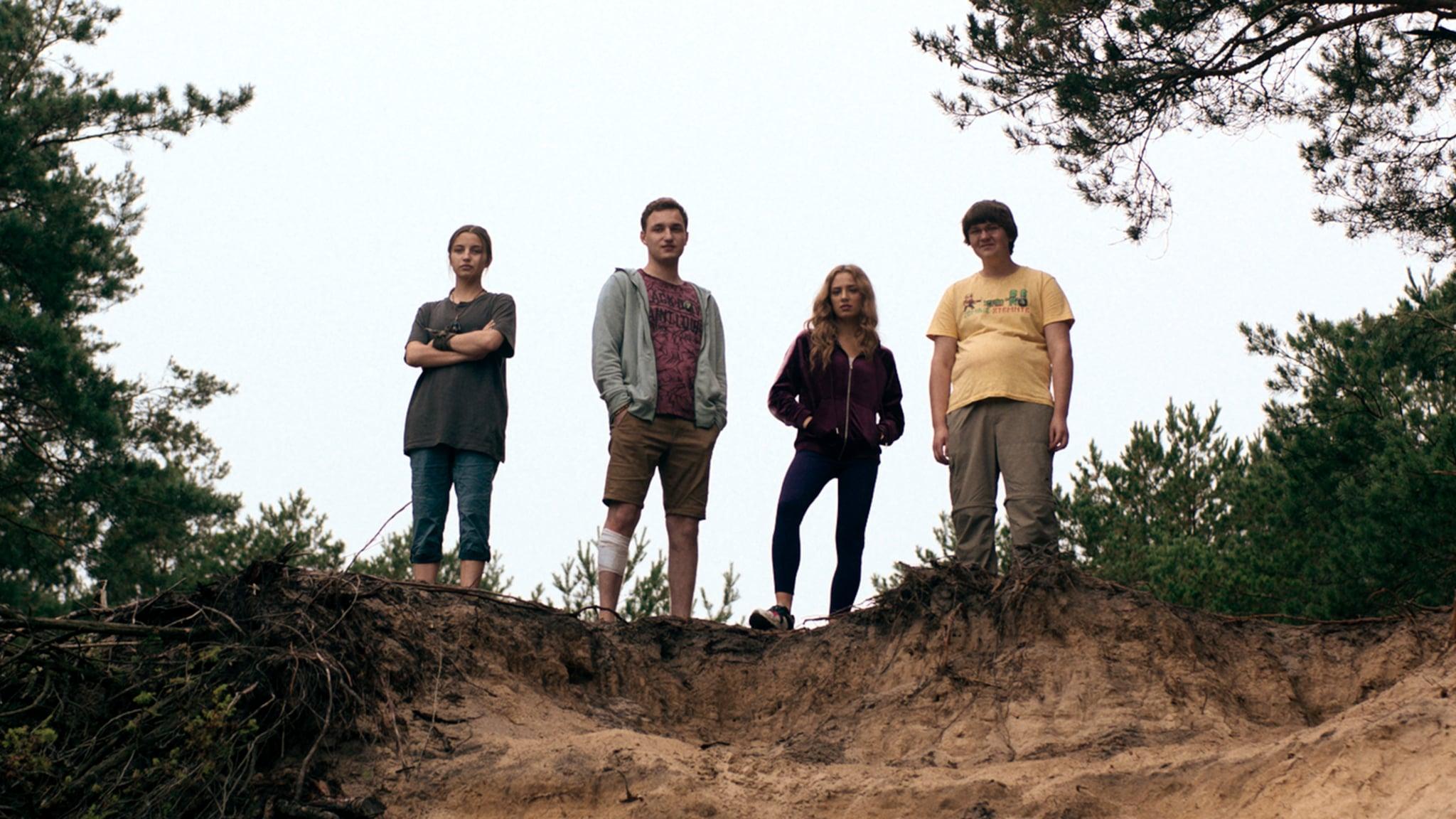 ¿Dónde se filmó Nobody Sleeps in the Woods Tonight? Ubicaciones de rodaje de Netflix 1