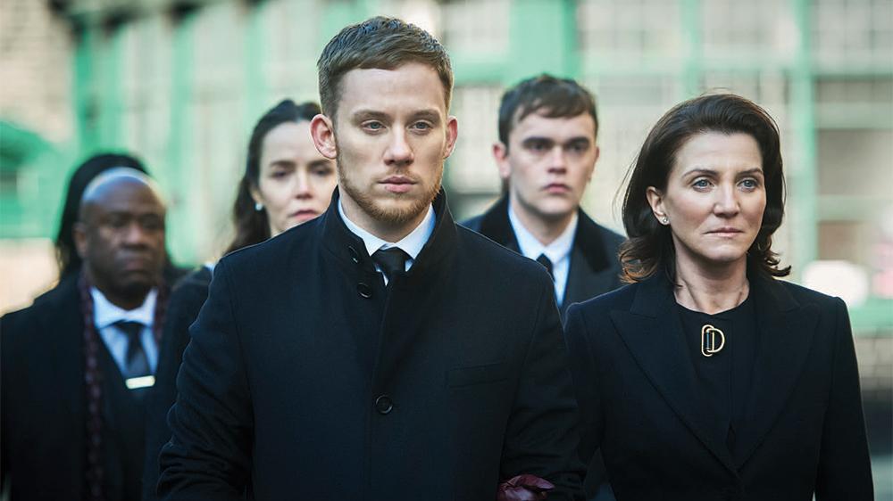 ¿Es Gangs of London una historia real? ¿El programa de televisión está basado en la vida real? 1