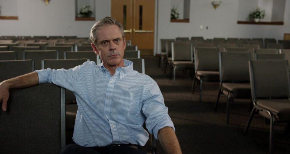 ¿Es una cuestión de fe una historia real? ¿La película de Lifetime se basa en la vida real? 1