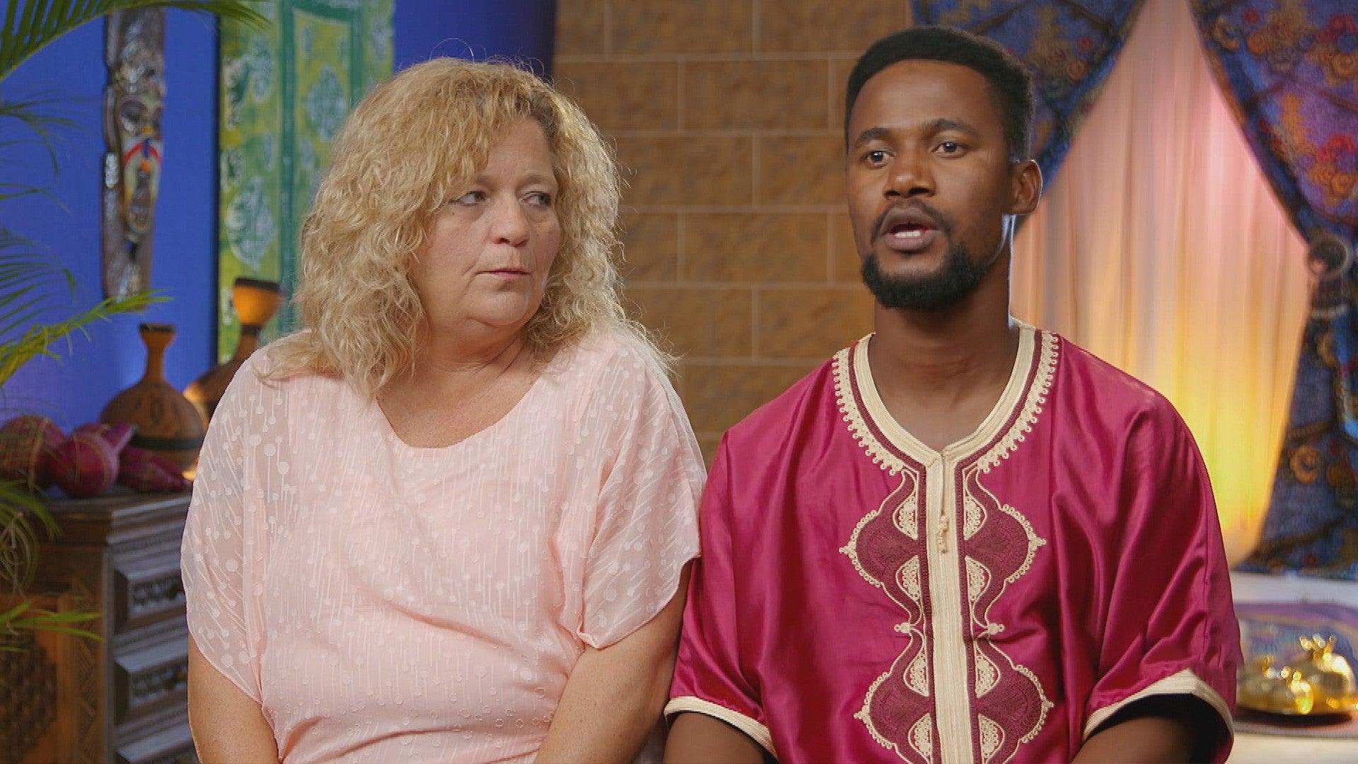 ¿Son Lisa y Usman todavía juntos spoilers? 1