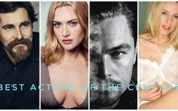 10 mejores actores de Hollywood del siglo XXI 8
