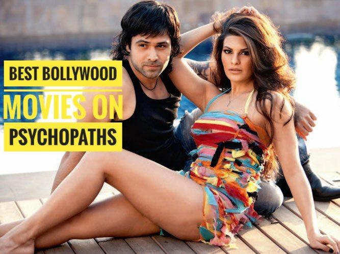 15 mejores películas psicópatas de Bollywood de todos los tiempos 1