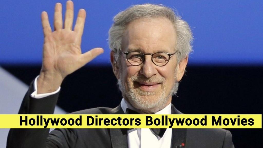 12 directores de Hollywood que deberían dirigir películas de Bollywood - Página 2 de 2 1