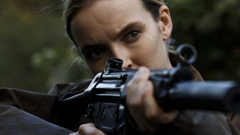 Espectáculos como Killing Eve | 12 Debe ver series de TV similares 1