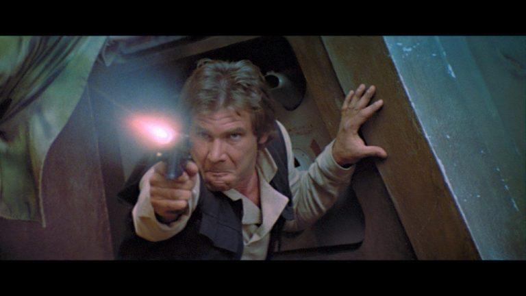 Películas de Star Wars en orden de peor a mejor 5