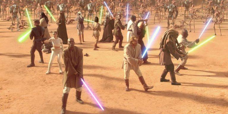 Películas de Star Wars en orden de peor a mejor 3