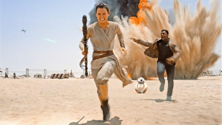 Películas de Star Wars en orden de peor a mejor 7