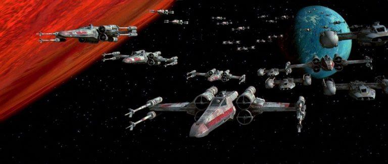 Películas de Star Wars en orden de peor a mejor 8