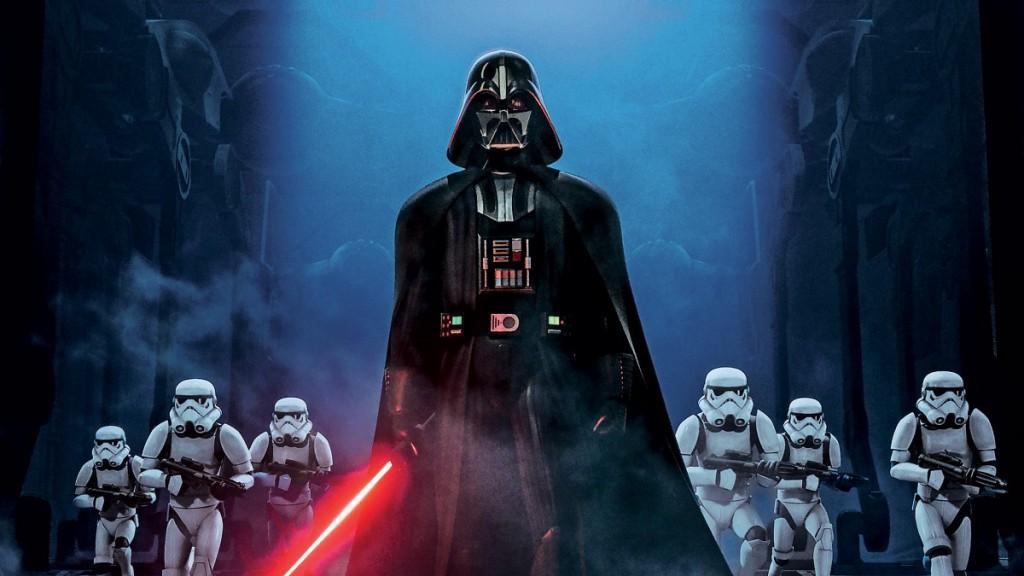 Películas de Star Wars en orden de peor a mejor 1
