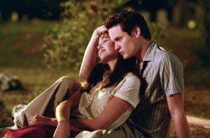 12 razones por las que Hollywood apesta al hacer películas románticas - Página 2 de 2 5