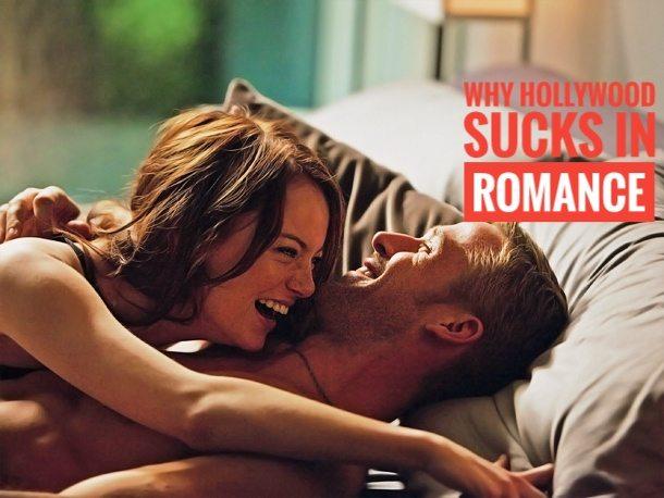 12 razones por las que Hollywood apesta al hacer películas románticas - Página 2 de 2 1