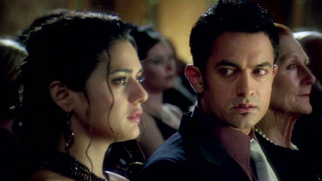 'Dil Chahta Hai' redefinió Bollywood. Así es cómo. 3