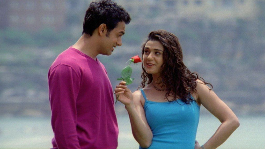 'Dil Chahta Hai' redefinió Bollywood. Así es cómo. 1
