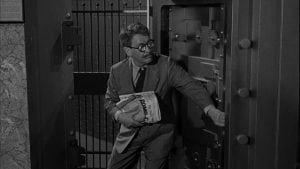 10 mejores episodios de The Twilight Zone, clasificados 4