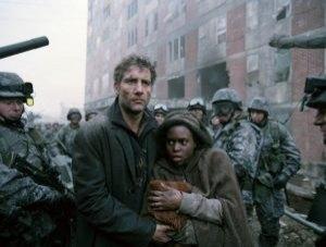 Películas de Alfonso Cuarón, clasificadas de buenas a mejores 8