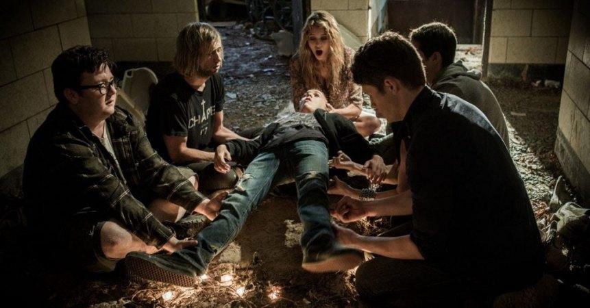 Espectáculos como Castle Rock | 8 Debe ver series de TV similares 5
