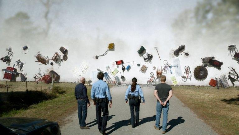 Espectáculos como Castle Rock | 8 Debe ver series de TV similares 6