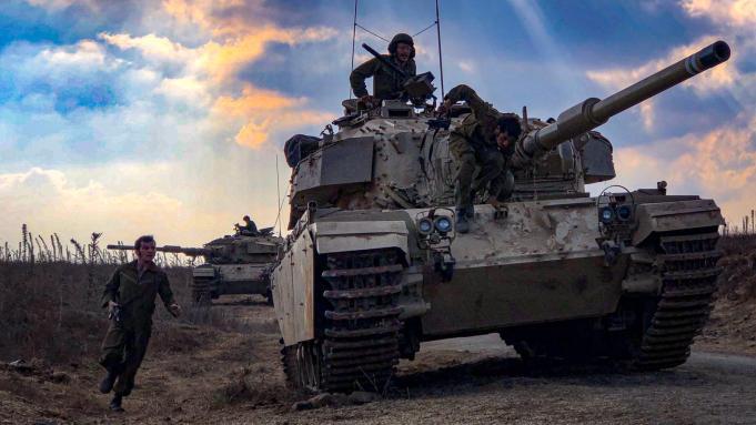 ¿Es Valley Of Tears una historia real? ¿El programa de HBO se basa realmente en la guerra de Yom Kipur? 4