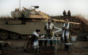 ¿Es Valley Of Tears una historia real? ¿El programa de HBO se basa realmente en la guerra de Yom Kipur? 2